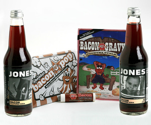 Jones Bacon Soda Holiday Pack