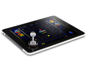 Joystick-It - iPad Arcade Stick