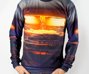 Kaboom Sweater
