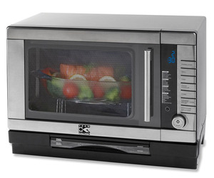Kalorik Smart Oven - Microwave, Steamer, Convection
