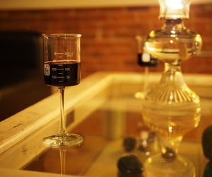Laboratory Beaker Wine Glasses