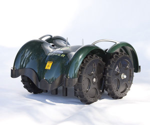LawnBott SpyderEVO - Robotic Lawn Mower