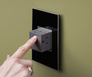 Legrand Adorne - Pop-Out Outlets