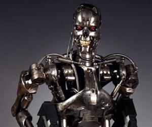 T 800 Terminator Lifesize Terminator - T-800 Endoskeleton