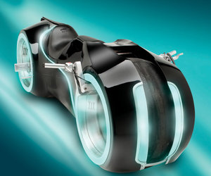 Lifesize TRON Light Cycle
