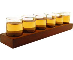 Liquor Tasting Shot Glasses