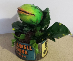 Little Shop Of Horrors - Audrey II Replica
