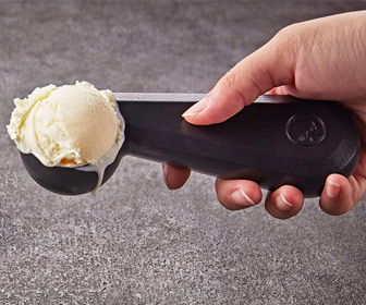 Lyfe Scoop - Modern Ice Cream Scooper