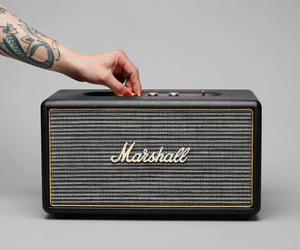 Marshall Stanmore - Wireless Bluetooth Speaker