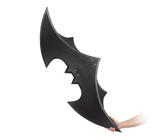 Massive Batman Batarang