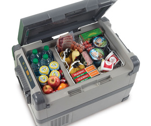 Max Burton Portable Fridge / Freezer