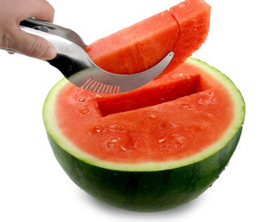 Melon Cut And Serve Tool