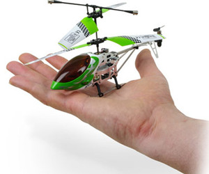 Metal Gyro - Remote Control Helicopter