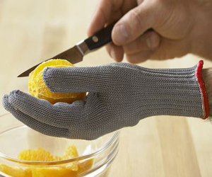 Microplane Cut-Resistant Kitchen Gloves