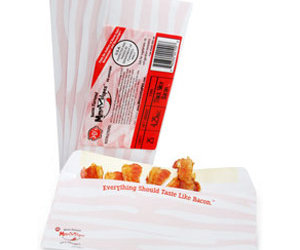 Mmmmvelopes - Bacon Flavored Envelopes