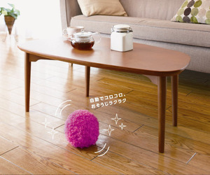 Mocoro - Robotic Floor Cleaning Fur Ball