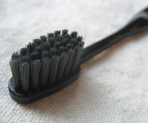 Morihata Binchotan Charcoal Toothbrushes From Japan