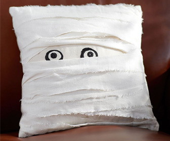 Mummy Pillows