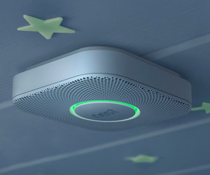 Nest Protect: Smoke + Carbon Monoxide Alarm
