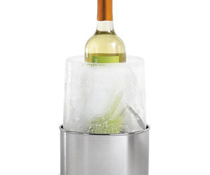 Nice Ice Wine Cooler / Candle Holder