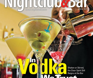 FREE - Nightclub & Bar Magazine