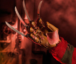 A Nightmare on Elm Street Freddy Krueger Glove Replica