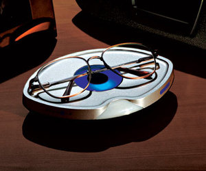 Nite Site - Illuminated Eyeglasses Tray