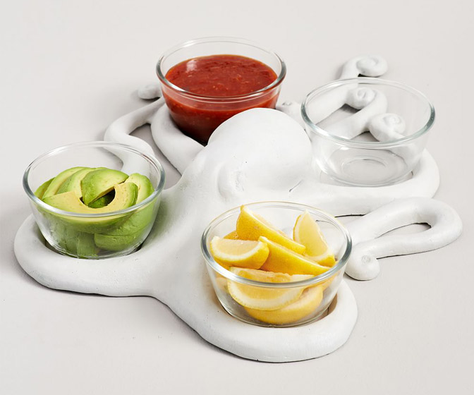 Octopus Condiment Server