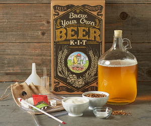 Oktoberfest Beer Making Kit