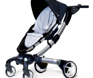 Origami - Automatic Power Folding Stroller