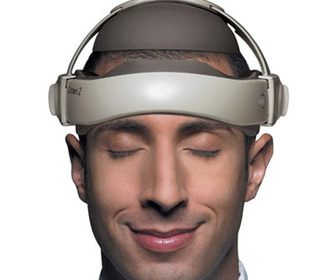 OSIM uCrown 2 - Ultimate Head Massager