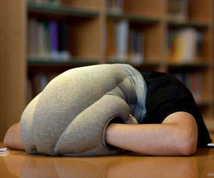 Ostrich Pillow - Portable Power Nap Micro Environment