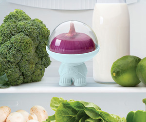 OTOTO Astro Fruit and Veggie Keeper
