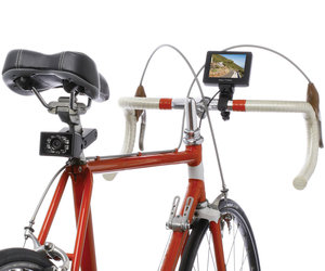 Owl 360 - Rear View Bicycle Camera