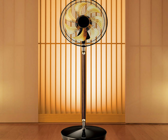 Panasonic Rinto - Luxurious Pedestal Fan