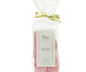 Gourmet Peppermint Marshmallows