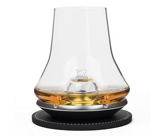 Peugeot Whisky Tasting Glass With Chilling Base