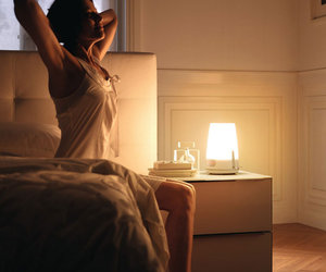 Philips Wake-Up Light Plus