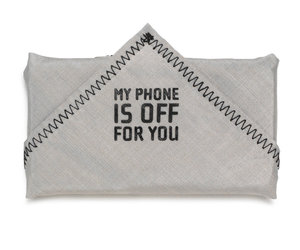 Phonekerchief - Signal Blocking Phone Handkerchief