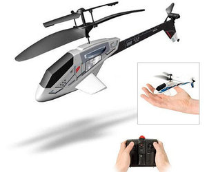 Silverlit PicooZ - World's Smallest RC Mini Helicopter!