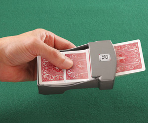 Playing Card Shooter