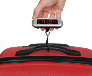Pocket Digital Luggage Scale