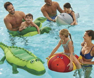 Pool Petz - Stuffed Animals for the Pool