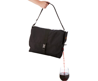 Portable Wine Dispensing Drink Bag