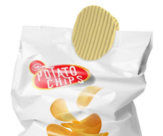 Potato Chip Clips