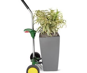Potted Plant Hand Truck