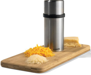 Powered Cheese Grater