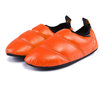 Puffer Slippers