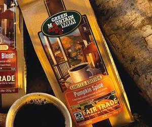 Pumpkin Spice Coffee from Green Mountain Coffee
