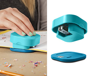 Quirky Align - Stapler With Detachable Base